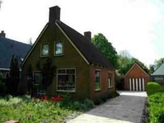Heiligelaan 28, Zuidbroek, Nederland
